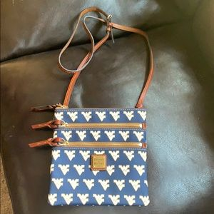 Dooney and Bourke - WV CROSSBODY